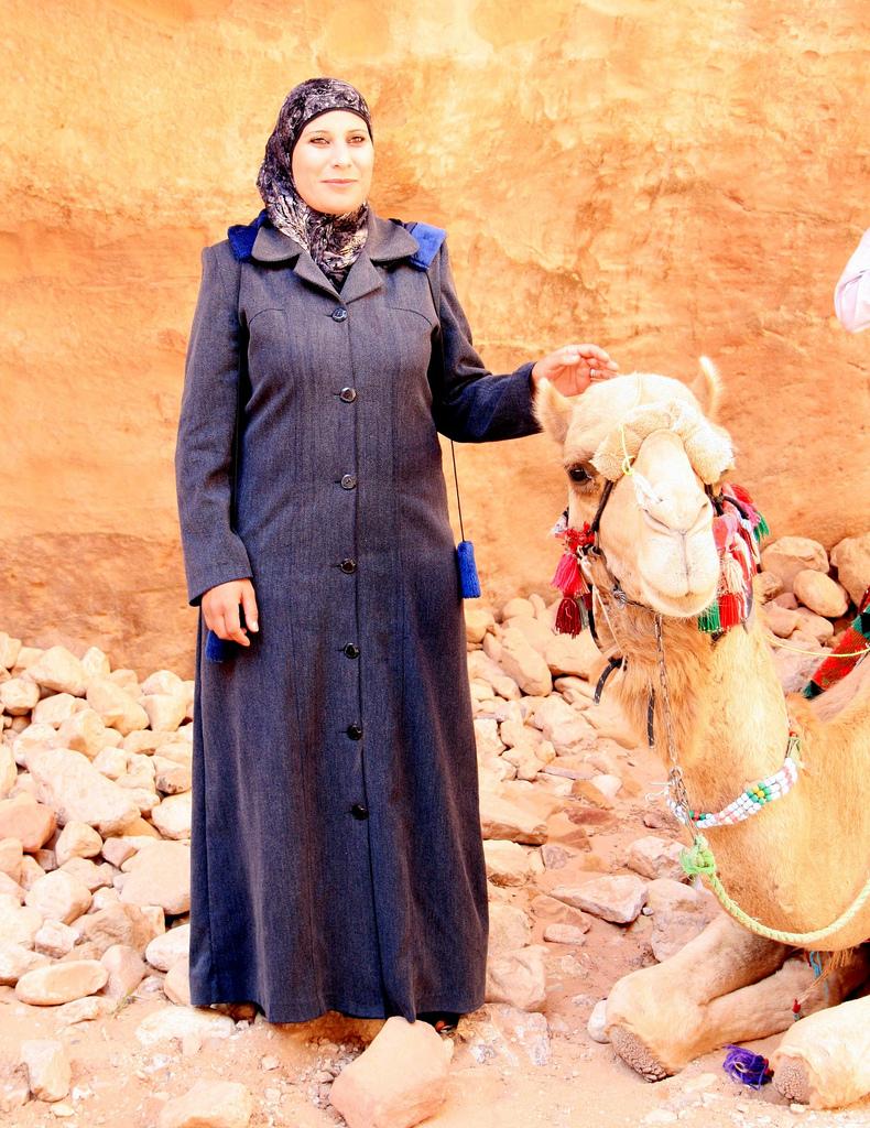 Fast freddy the camel shyster